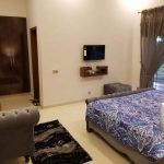 accommodation in farm house lahore