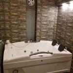 washroom in farm house