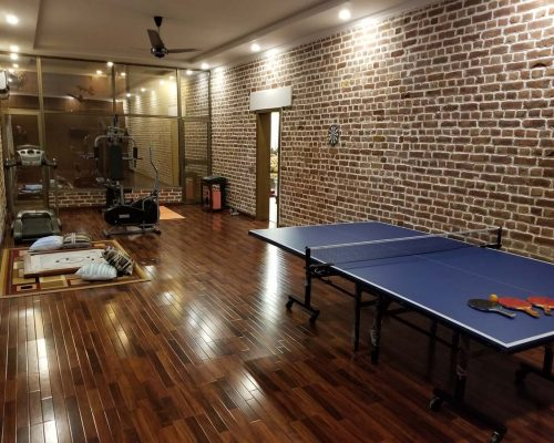 ping pong in lahore