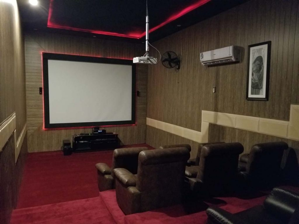farm house cinema lahore