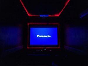cinema in lahore farm house