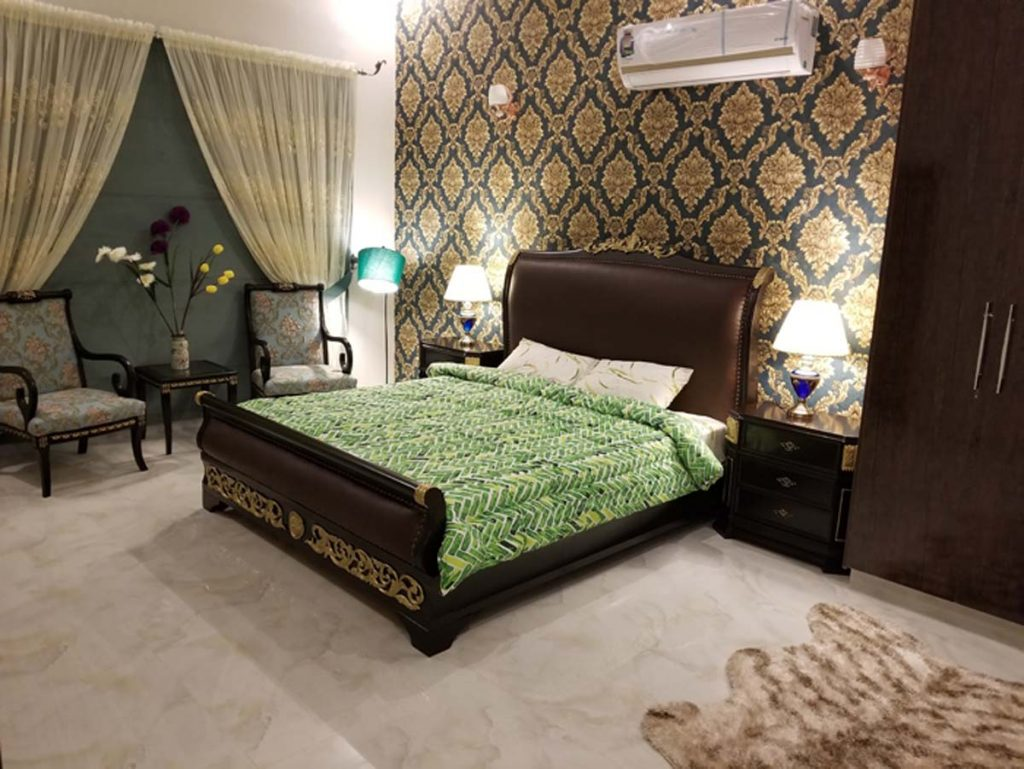 rooms in farm house lahore bedian road