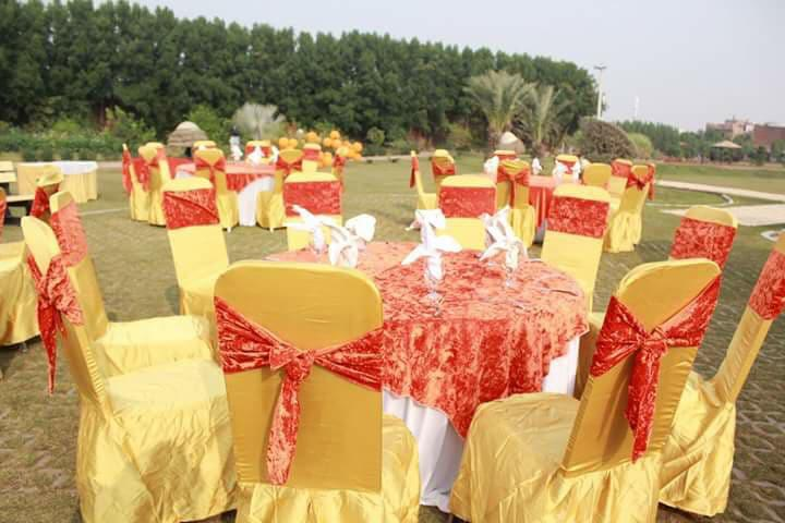 weeding event in lahore farm house 2
