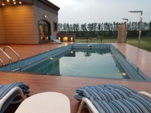 swimming pool in lahore